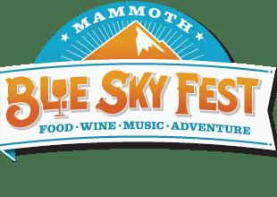 mammoth blue sky fest