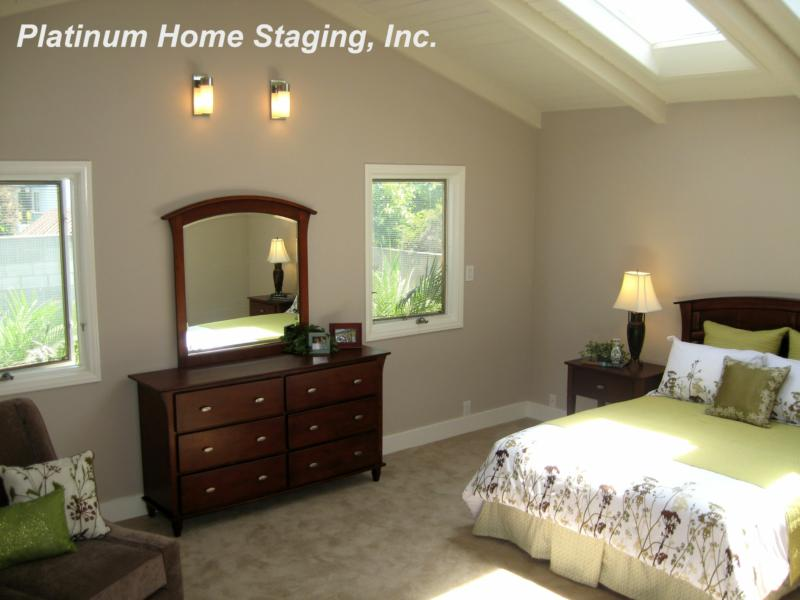 Los Angeles Home Staging