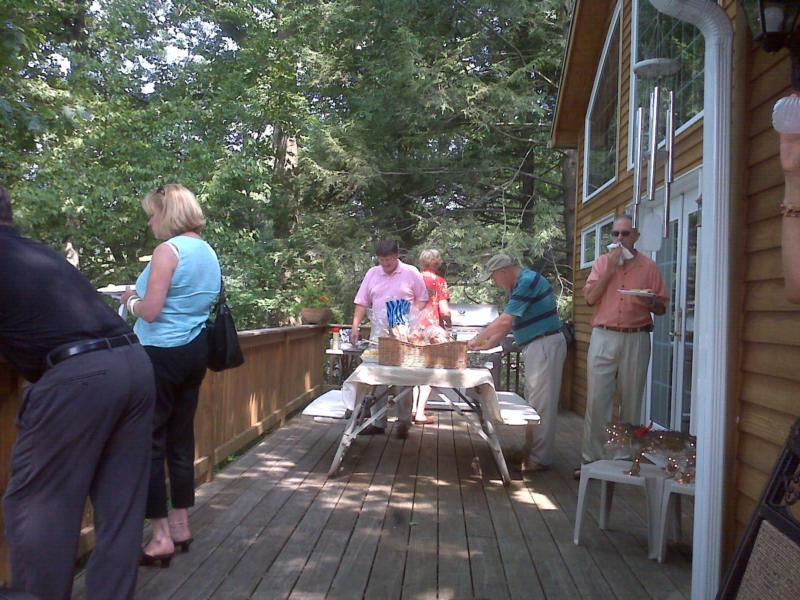 Realtors on Candlewood Lake