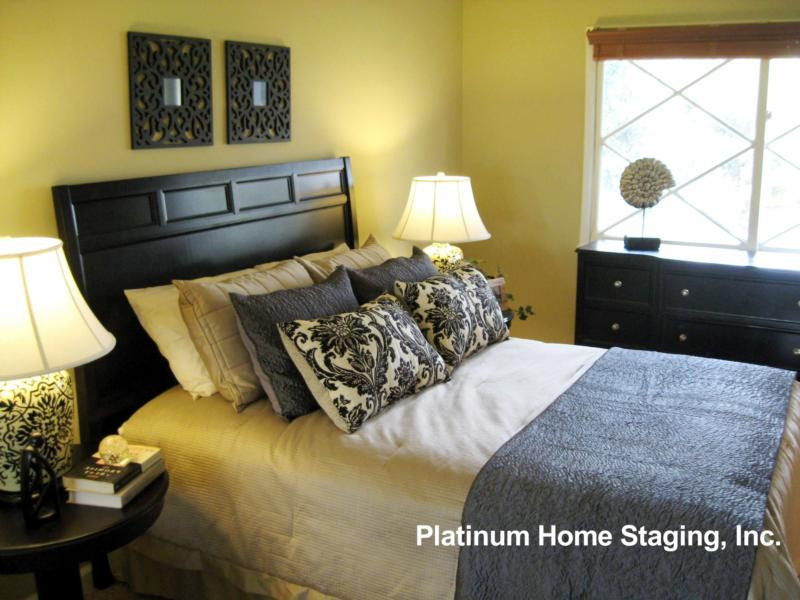 Home Staging West Hills