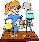 lady chemist