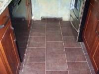 Laminate Flooring: Brick Pattern Laminate Flooring