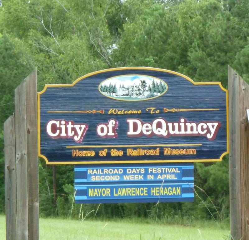 DeQuincy