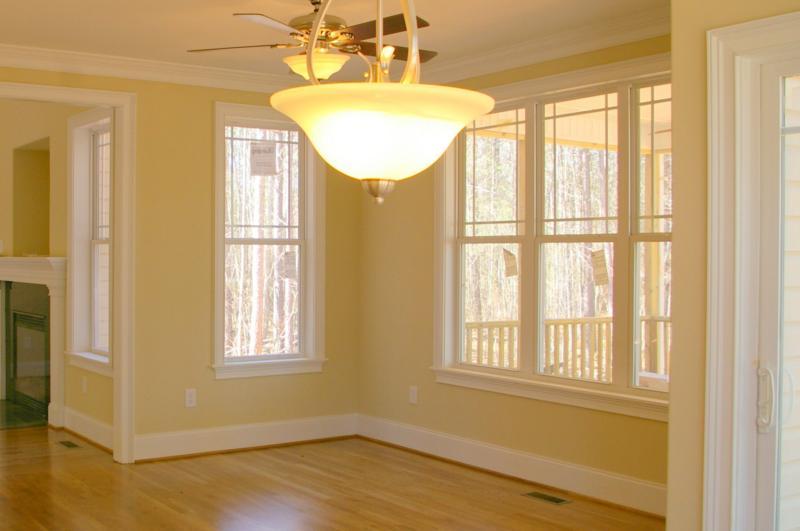Interior Window Trim Ideas Moldings
