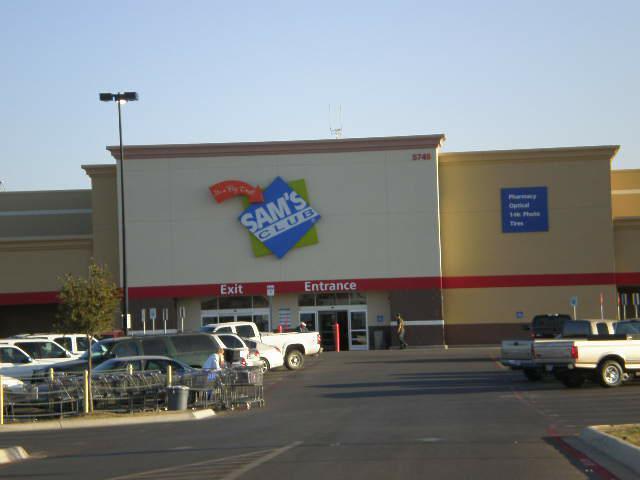 Bulk Shopping in San Angelo