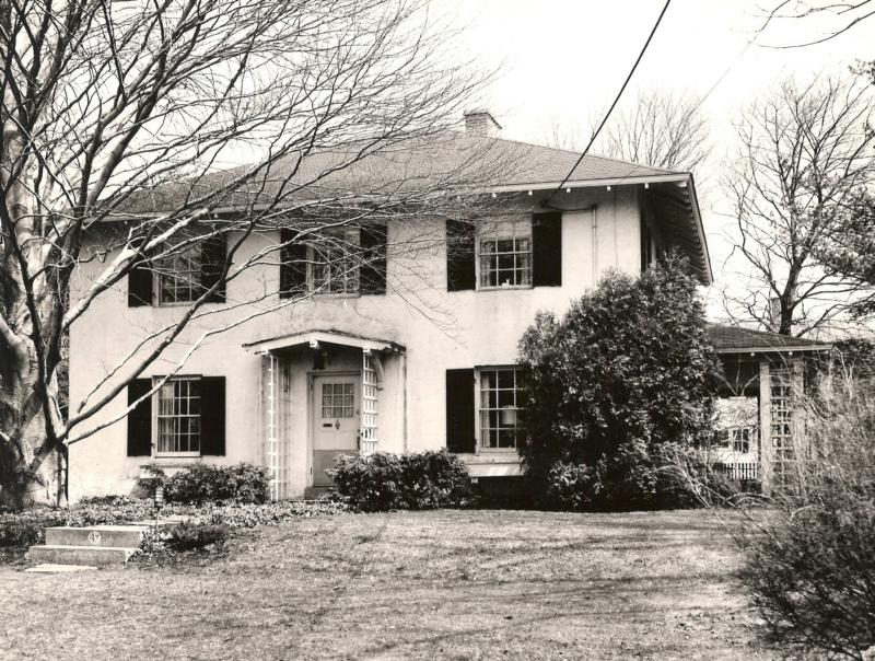Winchester home