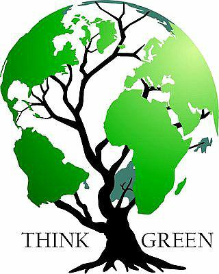Living Green - Green Cleaning Tips
