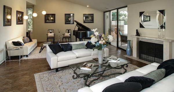 Home Staging And Interior Design Santa Barbara Camarillo