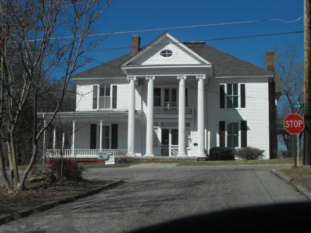 101 S. Elm Street Louisburg NC