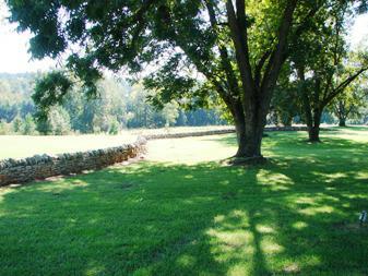 E. Carroll Joyner Park Wake Forest NC