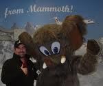 Mammoth Woolly and friend