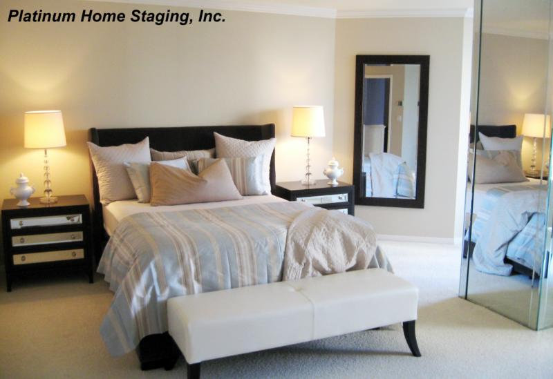 Home Staging Wilshire Blvd Los Angeles
