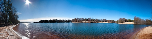 Cornelius NC Jetton Park at Lake Norman