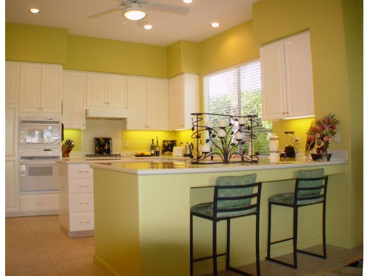 Home Staging: Kitchen Before