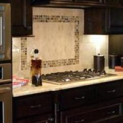 Different Kinds Of Kitchen Countertops Base Cabinets With Drawers Top 5 Tile Backsplash Ideas - Behind The Cooktop