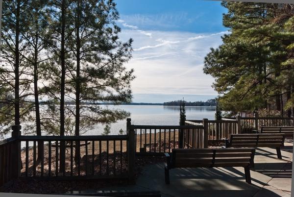 Jetton Park at Lake Norman / Cornelius NC