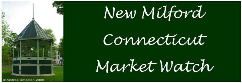 New Milford CT Market Watch