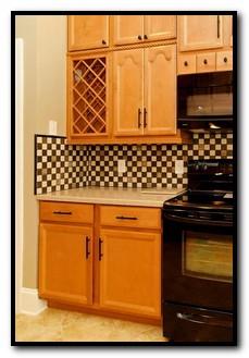 Kitchen Backsplash Border Ideas Kitchen Design Ideas