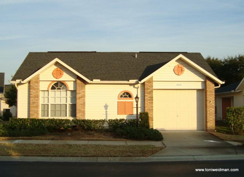 Home Sold Heritage Lake New Port Richey