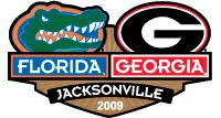 Florida VS Georgia Classic 2009