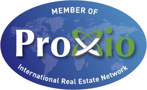 Member of Proxio Pro - The International MLS
