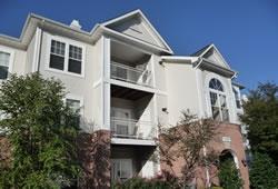 North Point Villas Reston VA  an exceptional value in