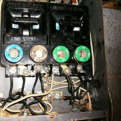 Wiring Sub Panel To Main Diagram How Read Automotive Electrical Diagrams Penny Image Old Fuse Box Data In An Control
