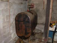 Fuel Oil: Troubleshooting Fuel Oil Furnace