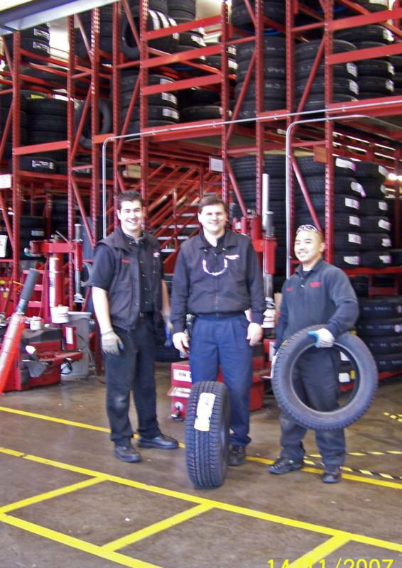 Discount Tire Owner : discount, owner, Military, Relocation, About, Bremerton, Service, Recommendations, Discount