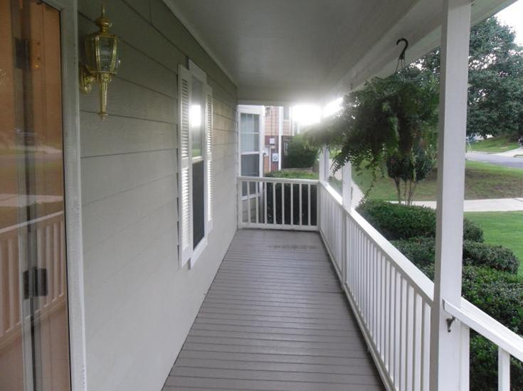 301 Martin Drive 35215 Front Porch