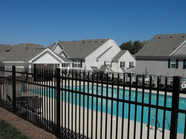 The Mews at Legacy Green