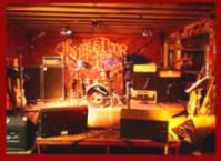 The Double Door Inn in Charlotte NC