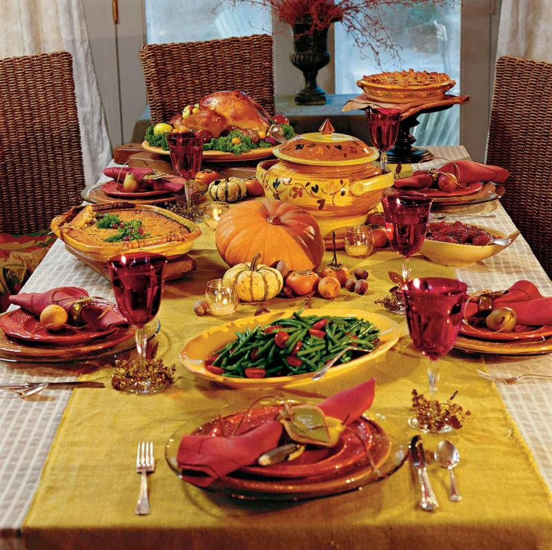 Thanksgiving in the Waukesha County Real estate market
