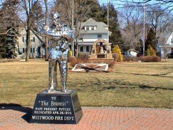 Westwood Fireman's Park