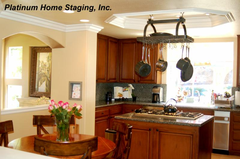 Platinum Home Staging Westlake Village