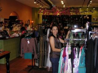 Lisel Shopping