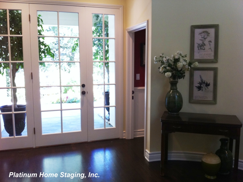 Westlake Village Home Staging