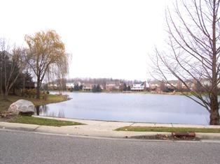 the preserve lake orion michigan