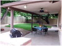 COVERED PATIO DESIGNS FOR HOMES  Find house plans