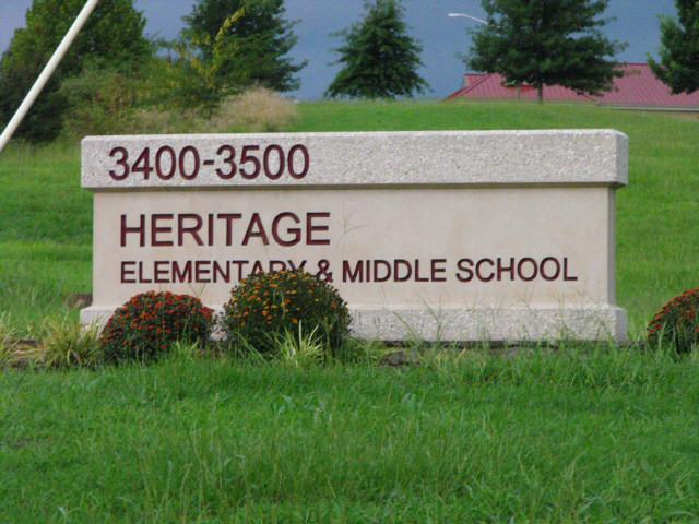 Heritage Middle and Elementary Schools