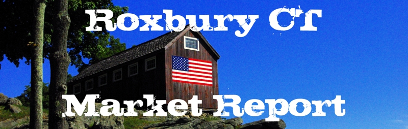 Roxbury CT Real Estate Market