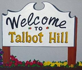 Talbot Hill Elementary Renton WA