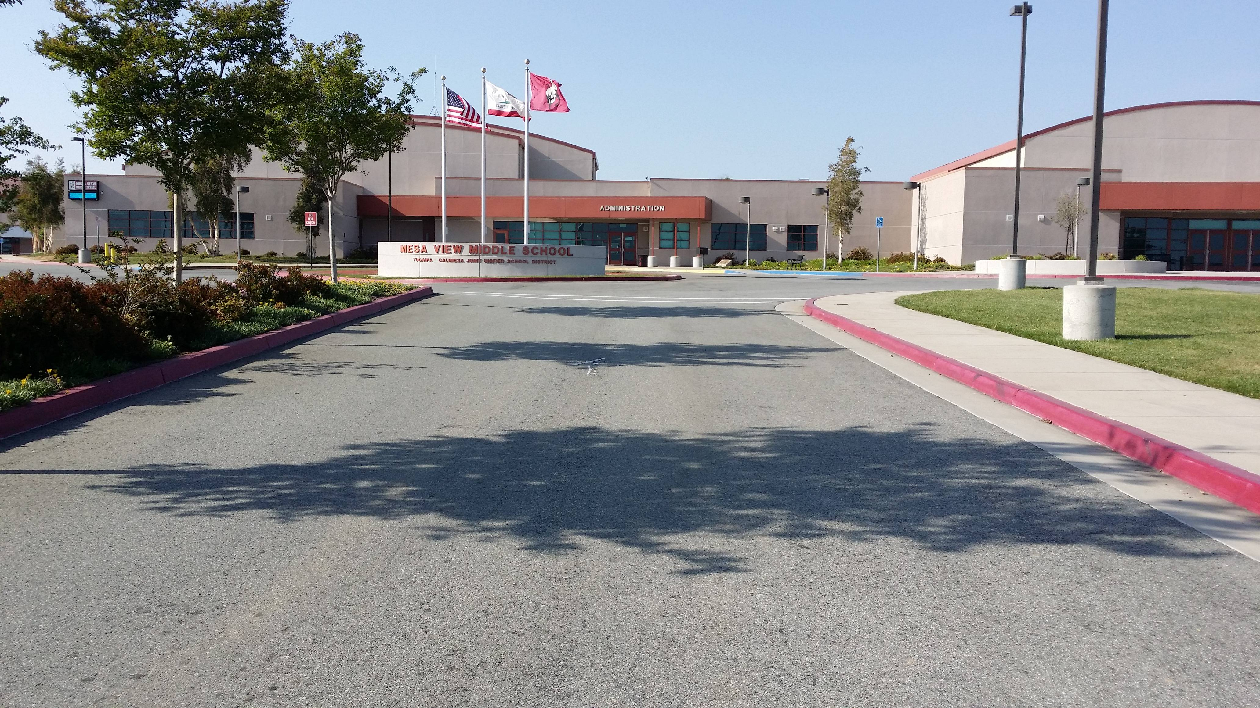 Calimesa CA Schools Reflect Why is a Great City to Mov