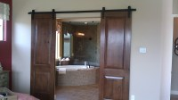 Privacy Doors & French Door Privacy New Ideas Glass Front ...