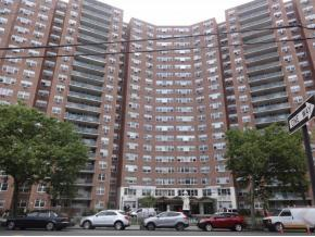 philip howard co-op building, flatbush co-op for sale