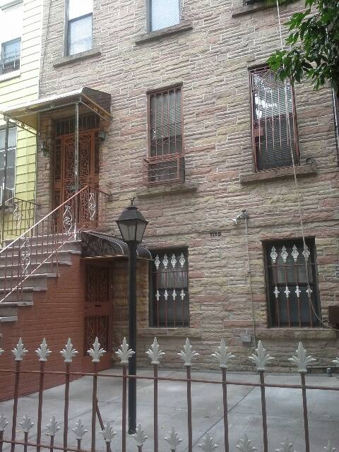 bushwick brooklyn homes