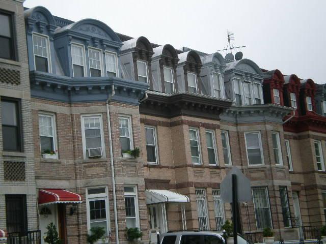 flatbush homes