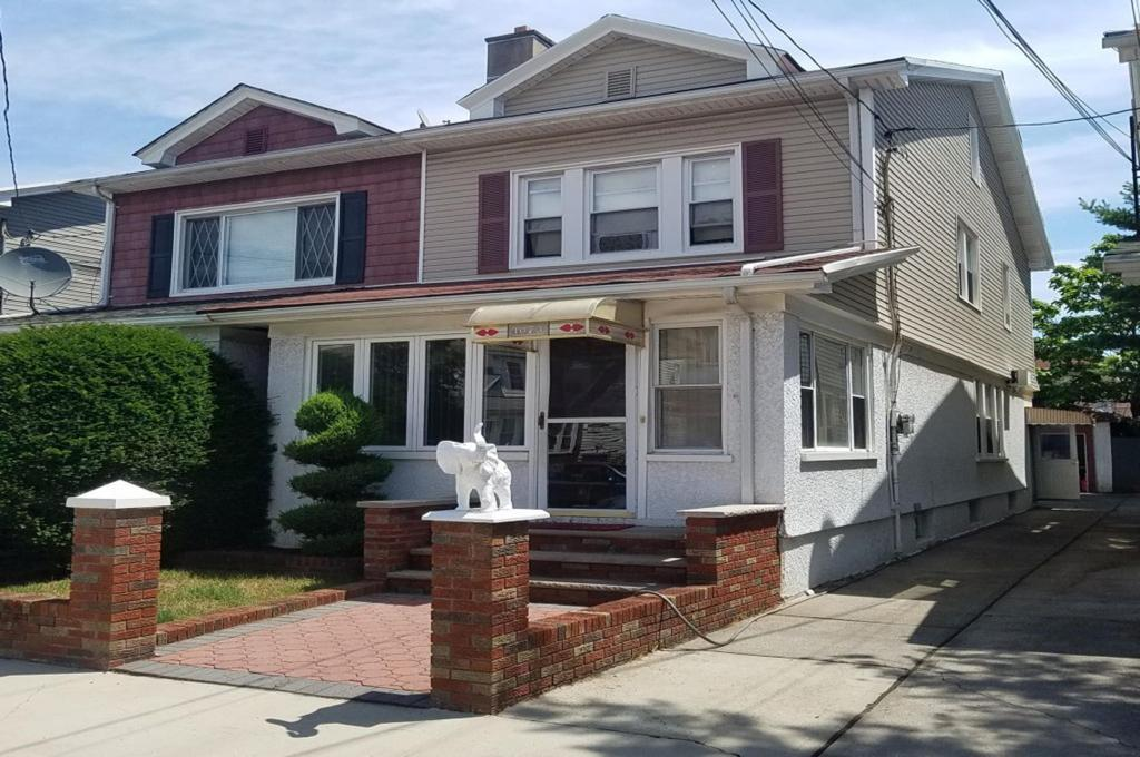 Flatbush one family home for sale