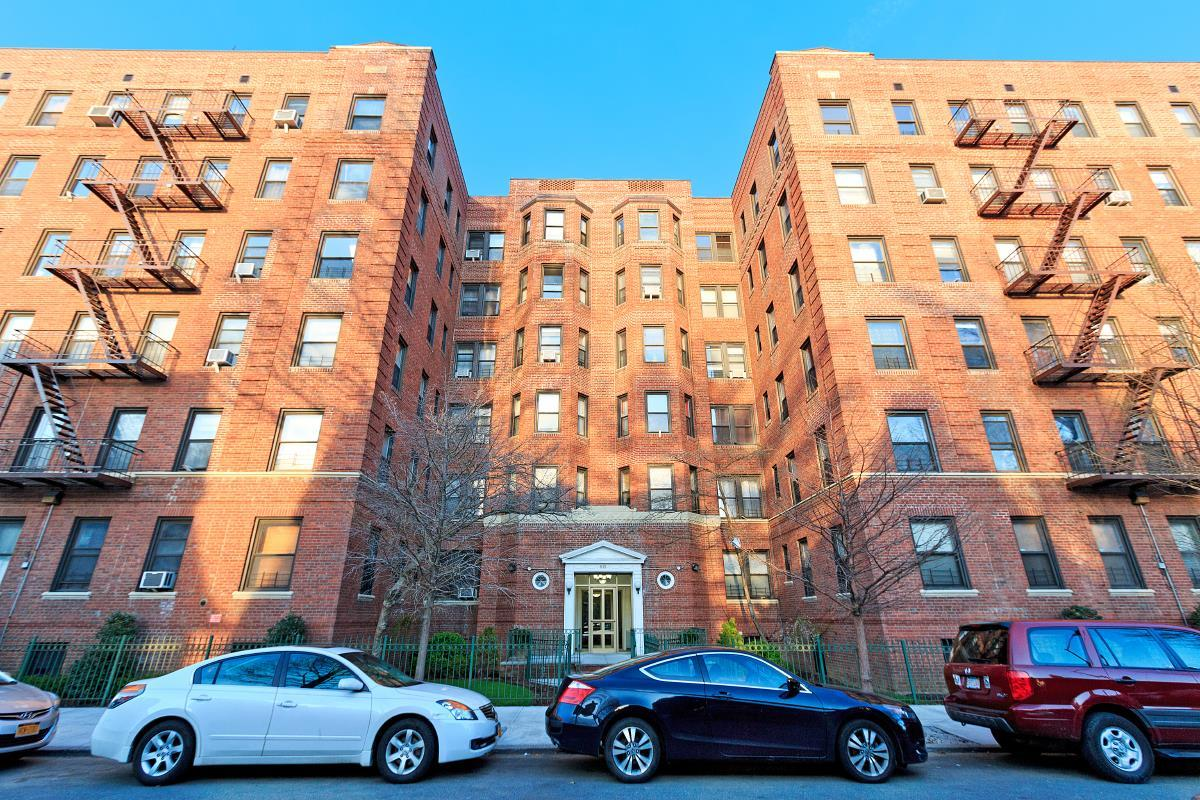 co-op for sale flatbush brooklyn
