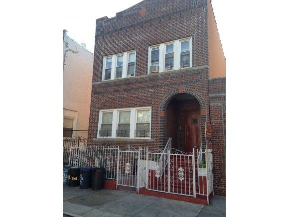 looking for a 4 fam brick in flatbush brooklyn new york